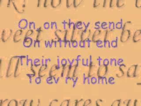 Carol of the Bells Lyrics