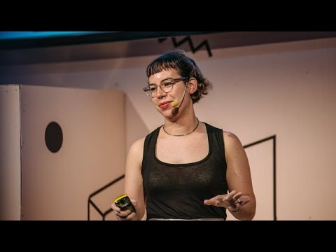 Caroline Sinders – Online Harassment | The Conference 2016