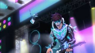 Full Metal Racket | Episode 5 - Season 2 | Max Steel thumbnail