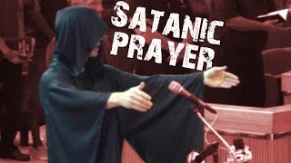 Satanist leads prayer at Pensacola council meeting