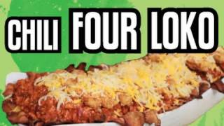 Chili Four Loko - Epic Meal Time