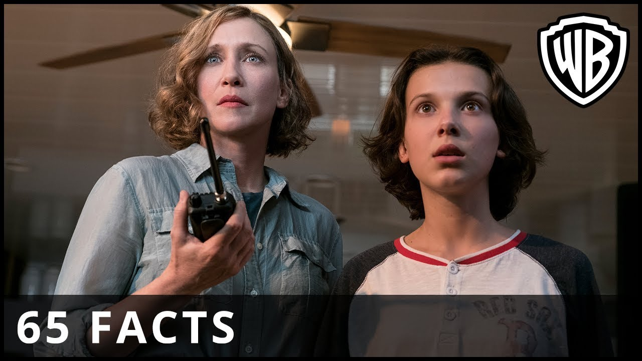 Download Godzilla: King of the Monsters – 65 Facts – Warner Bros. UK