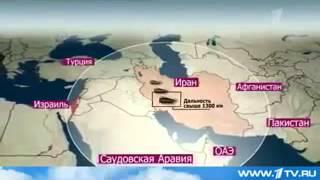 У берегов Ирана сконцентрировались военные корабли