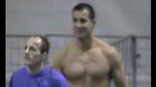 Europa Wrestling Championship 2008 Arpad Ritter Weight inn