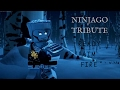 Ready Aim Fire (Imagine Dragons) - Ninjago Tribute