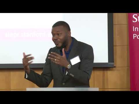 Michael Tubbs: Reinvent Government