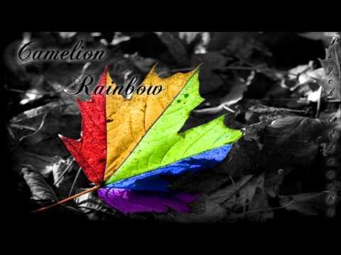 Psychic Element - Chameleon Rainbow