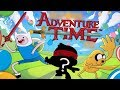 Adventure Time's Strange New Crossover
