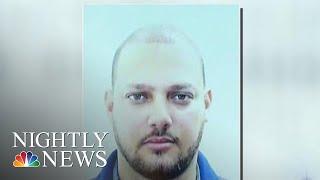 Police Arrest Alleged Mastermind In David Ortiz Shooting | NBC Nightly News