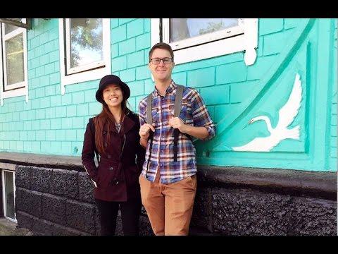 Kazakhstan: Walking Almaty with Dennis Keen - Urban Village Tour