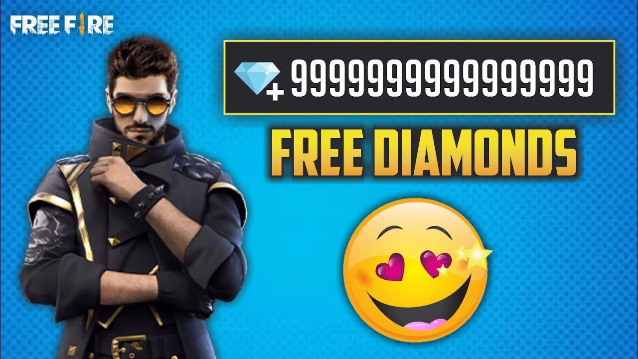 free dj alok & free diamond best trick 100% working ll free me diamond kaise le ll garena free fire