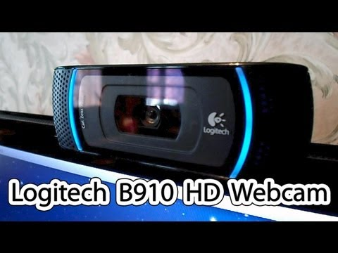B910 HD WEBCAM DRIVER WINDOWS 7 (2019)