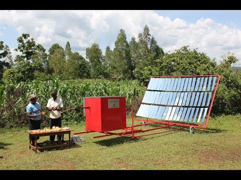 Spreading the Direct Solar Economy – GoSol.org