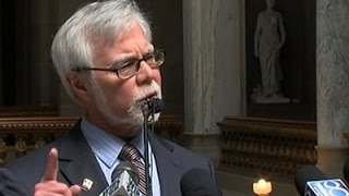 Ind. Senator Urges Fix for Religious Freedom Law
