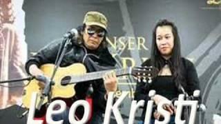LENGGANG-LENGGOK BADAI LAUTKU - LEO KRISTI (Original Song)