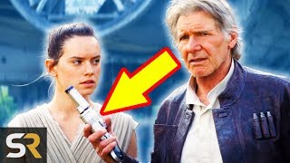 10 Star Wars Deleted Scenes That Would Have Made The Movies Better streaming