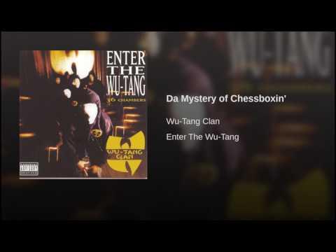 Da Mystery of Chessboxin'