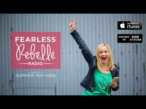 Fearless Rebelle Radio #82: Healing The Mother Wound with Bethany Webster