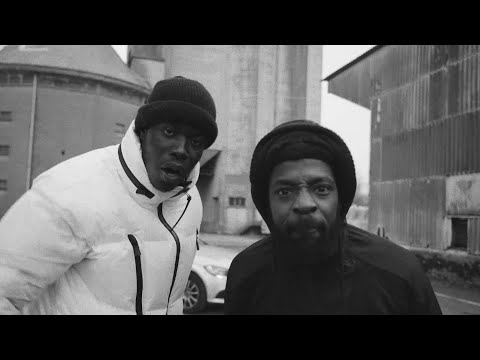 Youtube: S.Pri Noir (ft. DA Uzi) – En vrai (Clip Officiel)