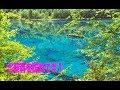 世界遺産 九寨溝を訪ねて #1四川省の旅 の動画、YouTube動画。