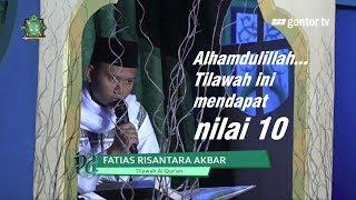 Download lagu Alhamdulillah... Tilawah ini mendapat nilai 10 - Panggung Gembira 692 - Inspiring Generation