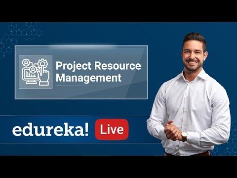 what-is-project-resource-management-|-project-management-|-pmp-training-|-edureka-|-pmp-rewind---3