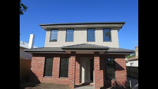 Oakleigh - Stunning As New Townhouse!!  - Anthony Lu