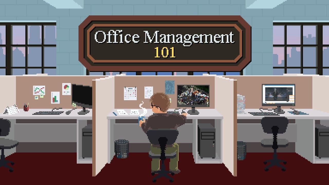 Office Management 101 by tulevik EU
