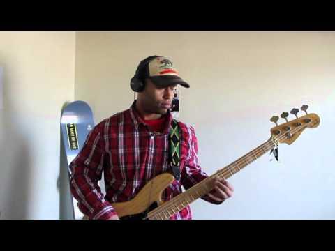 Make me wanna - Thomas Rhett Bass cover