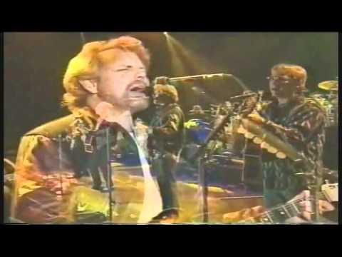 Eagles - Lyin' Eyes -  Nueva Zelanda Live.wmv