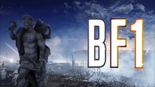 Battlefield 1 Epic & Random Moments: #29 (BF1 Epic Kills & Random Moments Compilation)