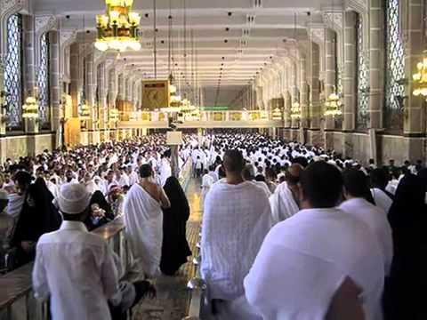 hajj se wapsi par Junaid Jamshed - Makkah Yaad ata Hai
