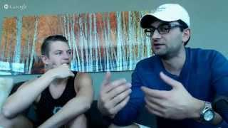 Guest Antonio Esfandiari : Poker Life Podcast
