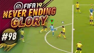 ZIJN FINESSE SHOTS UIT DE GAME DOOR DE PATCH!? | FIFA 19 NEG #98