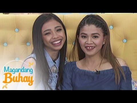 Magandang Buhay: Maymay's look-a-like
