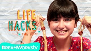 Brilliant Babysitting Hacks | LIFE HACKS FOR KIDS