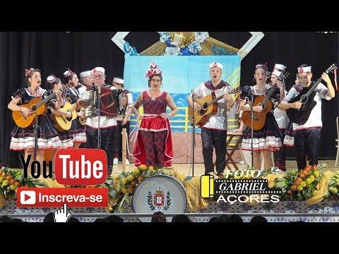 CARNAVAL 2019 ( A TAINHA DO DUDU BAILINHO ) POSTO SANTO