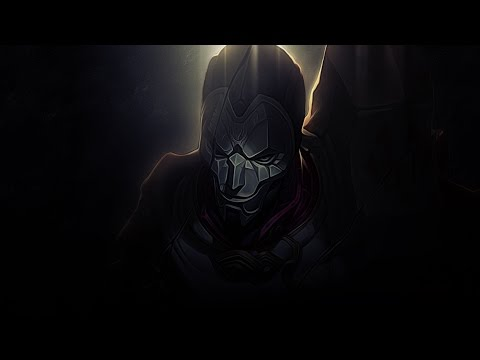 The Virtuoso - 1 Hour of Jhin Inspired Music Vol 1