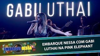 Gambar cover Embarque Nessa com Gabi Luthai na Pink Elephant