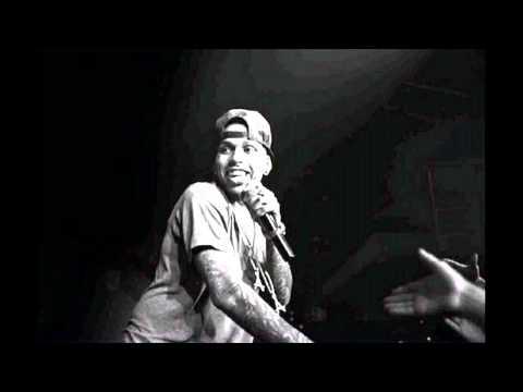 Kid Ink - Woke Up This Morning (feat. Devin Cruise) w/ Lyrics