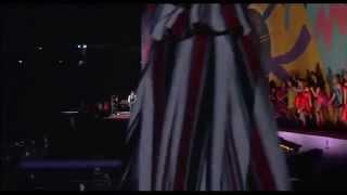 Rolling Stones - Honky Tonk Women LIVE HD Tempe, Arizona