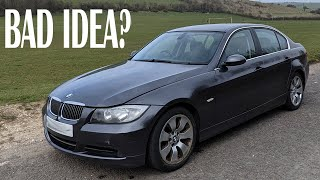 BMW E90 325i - NEW GEN CHEAP DRIFT CAR?
