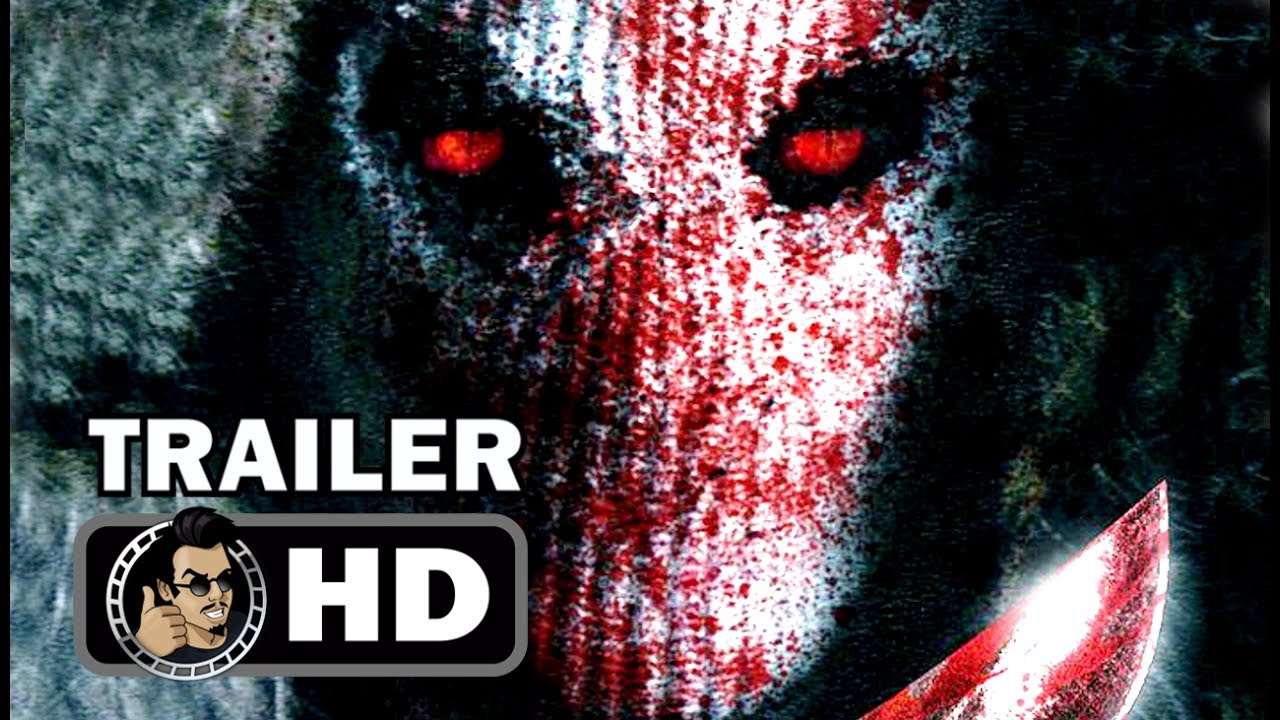 LAKE ALICE Official Trailer (HD) Christmas Horror Movie 2017 - YouTube
