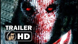 LAKE ALICE Official Trailer (HD) Christmas Horror Movie 2017