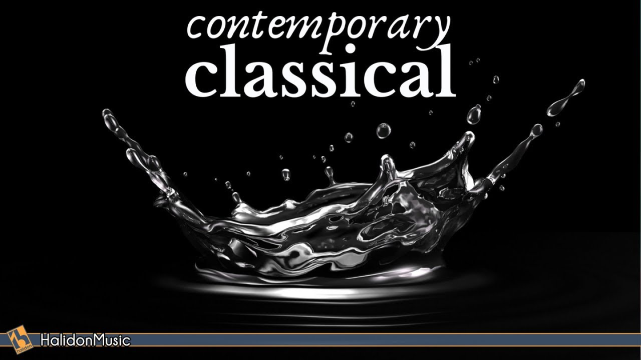 Contemporary Classical Music Youtube