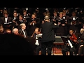 The University Of Mississippi Chorus Performs Handel 39 S Messiah Like mp3