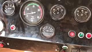 Ремонт кабины к-700