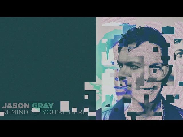 Jason Gray -