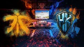 Fnatic vs. H2K | Recap: EU LCS 3rd Place Match