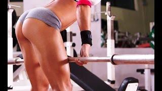 Тренировка ног, для похудения.